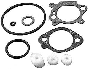 Stens part #527-111, Carburetor Gasket Set from Stens
