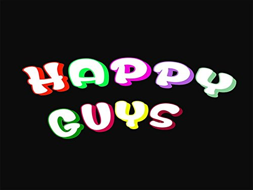 Happy Guys