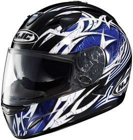 Buy Low Price HJC IS-16 SCRATCH MC2 MOTORCYCLE Full-Face-Helmet (0813-1002-03)