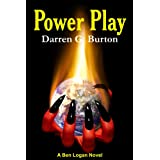 Power Play (Ben Logan) ~ Darren G. Burton