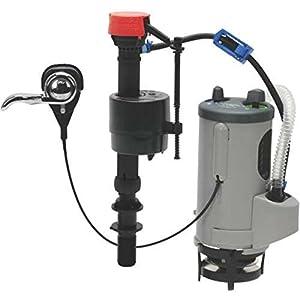 pro dual flush retrofit kit fluidmaster inc toilet tank repair pro550k hardware