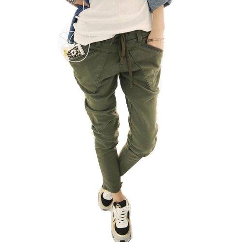 Amazon.co.jp: チノパン カラーパンツ koei store T019: 服&ファッション小物通販