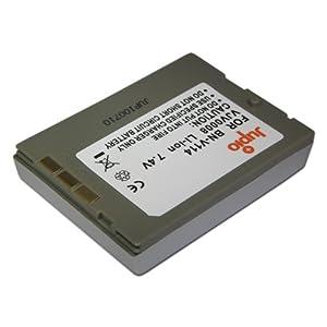 Jupio VJV0008 Batterie pour Caméscope Compatible JVC BN-V114