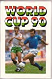 img - for World Cup '90 book / textbook / text book