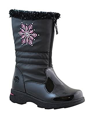 totes s juno snow boot shoes
