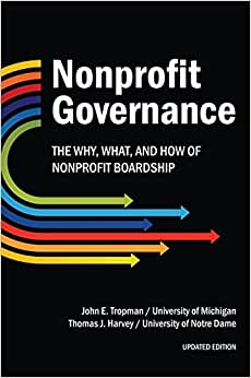 Nonprofit Governance: The Why, What, And How Of Nonprofit Governance