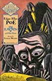 The Raven and Other Poems (Classics Illustrated, Vol. 1)