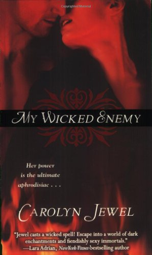 My Wicked Enemy My Immortal) PDF Download Free