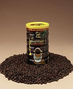 Café Rico Espresso Coffee 8.8oz - 6 cans