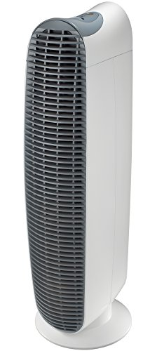 Honeywell HHT-080 HEPAClean Tower Air Purifier (Honeywell Air Purifier Small Room compare prices)