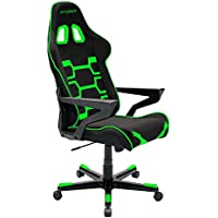 DXRacer OH/OC168/NE Racing Bucket Seat Ergonomic Gaming Chair