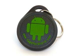 TagsForDroid NFC Key Chain (MIFARE 1K)