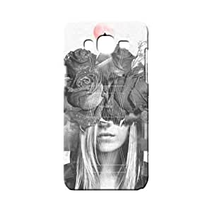 G-STAR Designer Printed Back case cover for Samsung Galaxy A5 - G1611