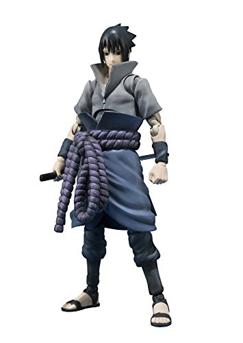 Bandai Tamashii Nations S.H. Figuarts Sasuke Uchiha