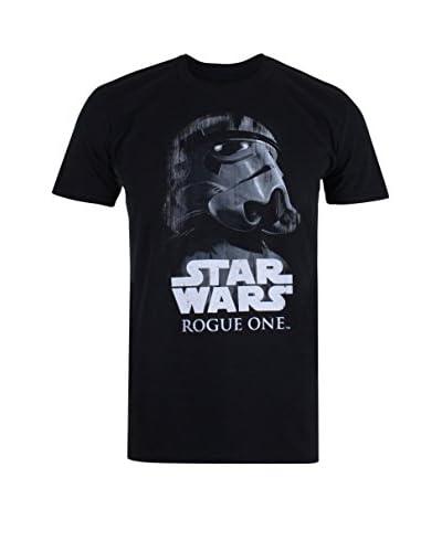 Star Wars T-Shirt Trooper Glare schwarz
