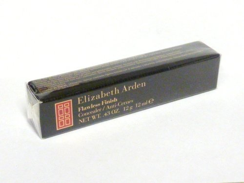 Exclusive By Elizabeth Arden Flawless Finish Concealer 03 Medium Deep 43 Oz 12g 1 Pack