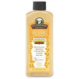 Sol-u-mel 3 in 1 Cleaner Lemon Blossom