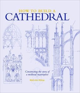 How to Build a Cathedral, by Malcolm Hislop