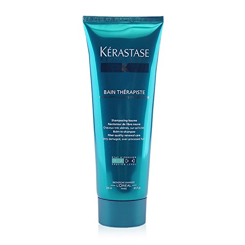 KERASTASE Resistance Bain Therapiste 250ml [3 4]