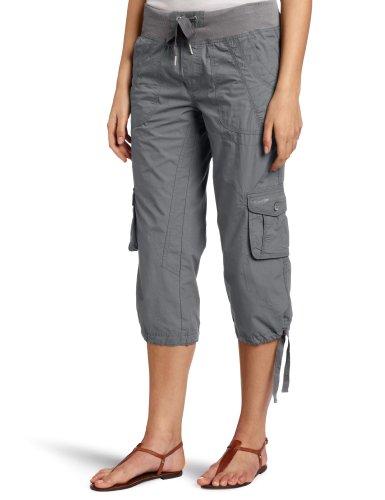 Calvin Klein Performance Women's Multi Stitch Cargo Pant