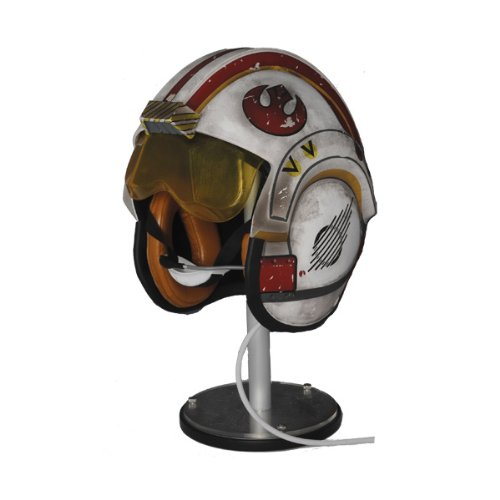 Star Wars ANH Luke X-Wing Pilot Helmet eFX Collectibles
