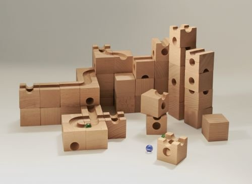 Cuboro/クボロ(キュボロ)社 クボロ(キュボロ) スタンダード cuboro standard【正規輸入品】