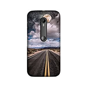 StyleO Moto G3 back cover - High Quality Designer Case and Covers for Moto G 3rd Gen