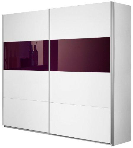 aduh pusink rauch v9478 a002 schwebet renschrank quadra 2 t rig b 181 h 210 t 62 cm. Black Bedroom Furniture Sets. Home Design Ideas