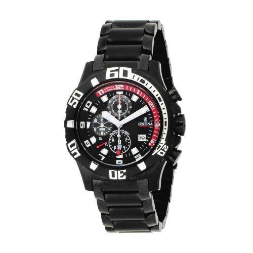 Festina F16288/1 Hombres Relojes