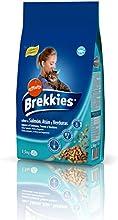 Brekkies Cat Comida para Gatos - 1,5 Kg