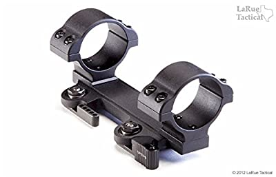 LaRue Tactical QD Scope Mount, LT120 by LaRue Tactical