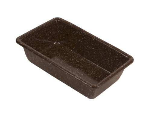 Granite Ware F0623 Better Browning 9 By 5-Inch Loaf Pan
