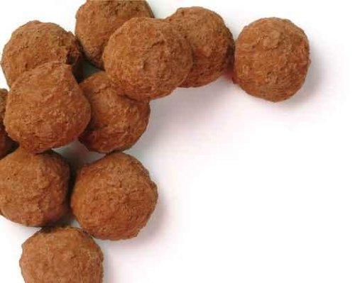 Chocolate truffles - 18