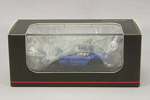 京商 組立キット 1/64 フェラーリ 250 GTO ブルー