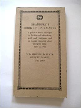 Bradburys book of hallmarks