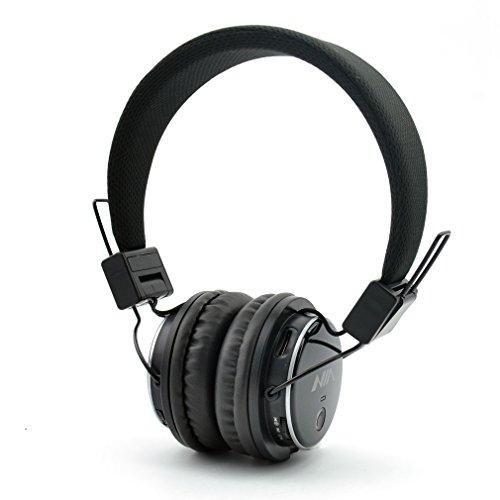 Granvela Q8 On the Ear Bluetooth Headset