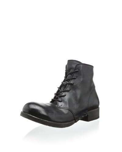 Alexandre Plokhov Men's Half Lace-Up Boot