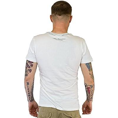 Yakuza Premium T-Shirt Traitor white