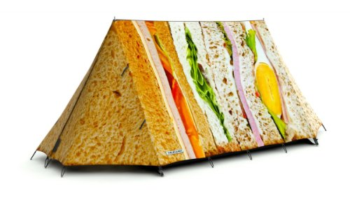 (フィールドキャンディー) FieldCandy PICNIC PERFECT デザインテント 【正規輸入品】