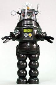 ロビー・ザ・ロボットバンク
