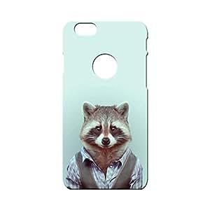 G-STAR Designer Printed Back case cover for Apple Iphone 6 (LOGO) - G2502
