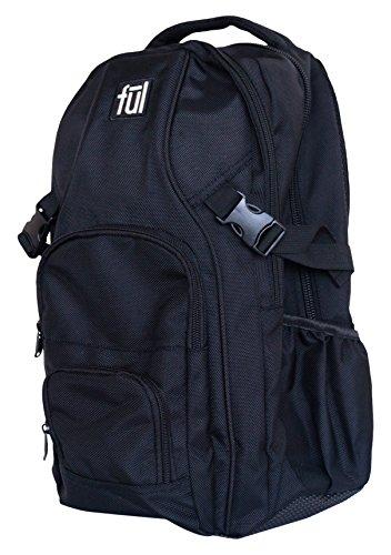 ful-everyman-backpack-black