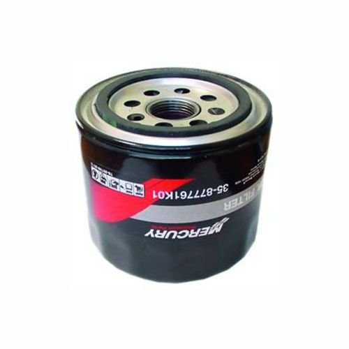 Mercury Outboard 4-Stroke Oil Filter 35-877761K01 primary