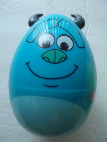 SwimWays Water Wobblies - Sulley - 1