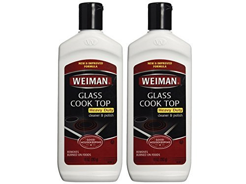weiman-glass-cook-top-heavy-duty-cleaner-polish-10-oz-pack-of-2-by-weiman