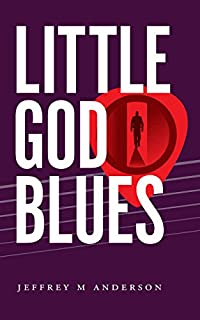 Little God Blues by Jeffrey M Anderson ebook deal