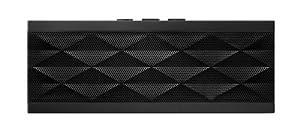 Jawbone Jambox JBE03-EU Enceintes Bluetooth pour téléphone / lecteur MP3 / ordinateur Noir