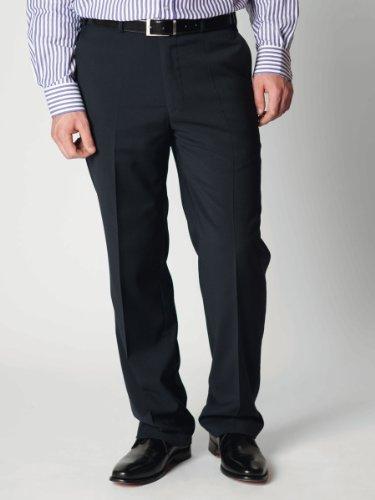 Brook Taverner Woking Trousers in Black 36R