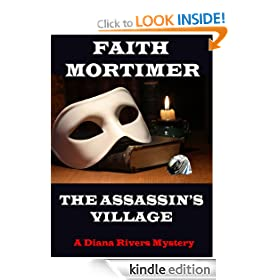 The Assassins' Village - #1 in the Diana Rivers Series (Mystery & Suspense)