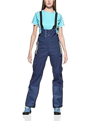 Salewa Pantalón Esquí Vasaki Ptx 3L W (Azul)